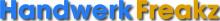 Onlinemarketing für Handwerker Logo